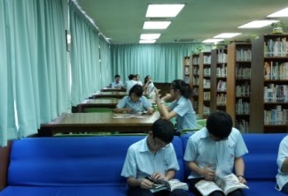 library photos